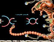 R-Type Dimensions EX arriverà su PlayStation 4 il prossimo 19 dicembre