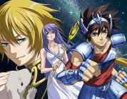 I Cavalieri dello Zodiaco - Saint Seiya: The Lost Canvas