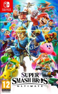 Super Smash Bros. Ultimate - Recensione