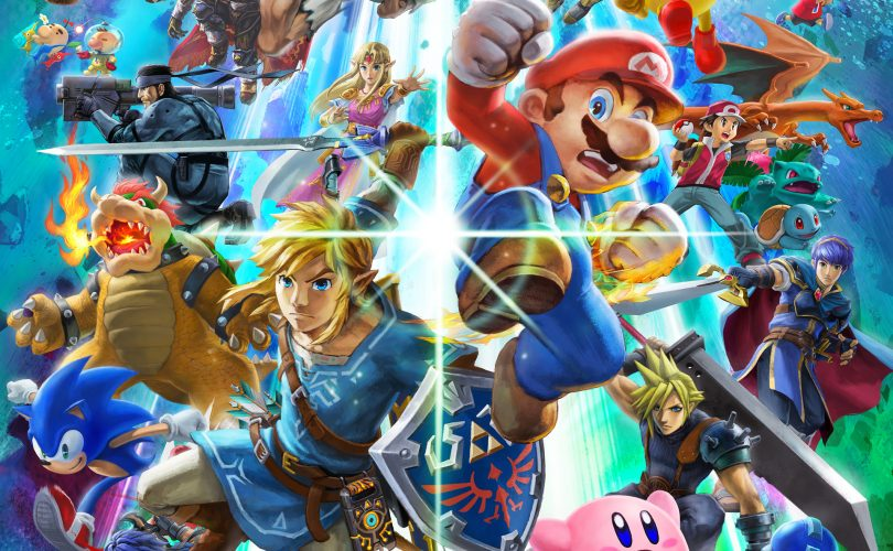 Super Smash Bros. Ultimate - Recensione