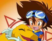 Taichi in Digimon