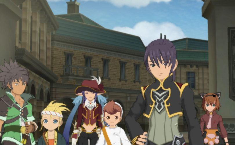 TALES OF VESPERIA: Definitive Edition – Un nuovo trailer introduce i sistemi di gioco