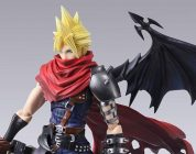 FINAL FANTASY BRING ARTS – Ecco la nuova variant dedicata a Cloud Strife