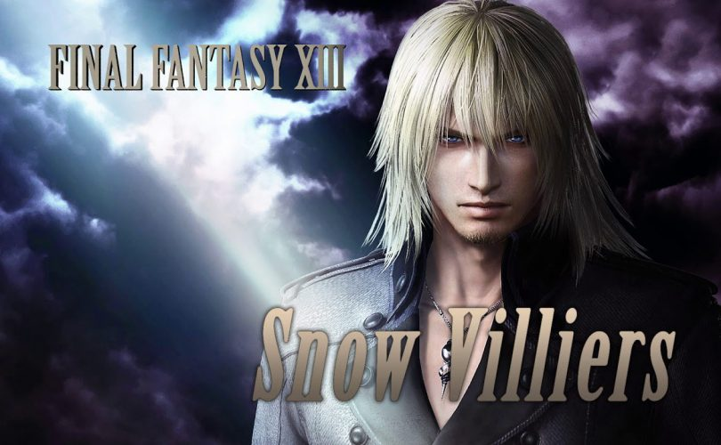 Snow Villiers