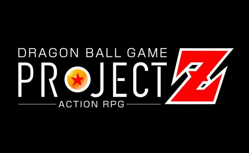 DRAGON BALL Z: Action RPG