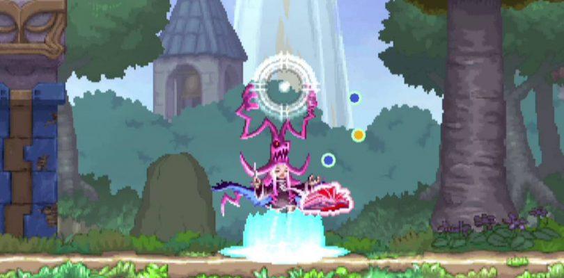 Dragon Marked for Death – Disponibile l'aggiornamento 3.1.3