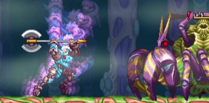 Dragon: Marked for Death – Disponibile l'aggiornamento 3.1.0