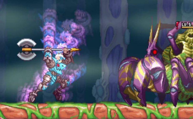 Dragon: Marked for Death – Disponibile l'aggiornamento 3.1.0
