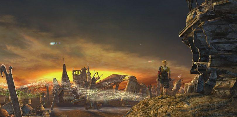 FINAL FANTASY X e XII: date di uscita su Nintendo Switch e Xbox One