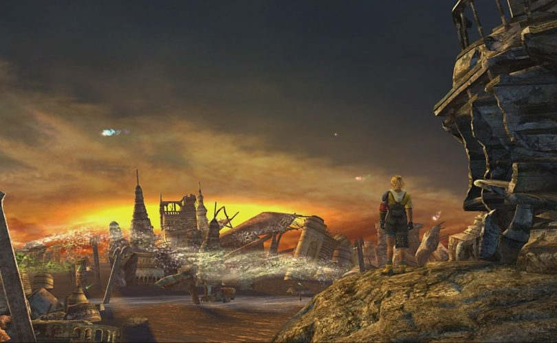 FINAL FANTASY X e XII: date di uscita su Nintendo Switch e Xbox One