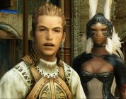 FINAL FANTASY X | X-2 - FINAL FANTASY XII: THE ZODIAC AGE