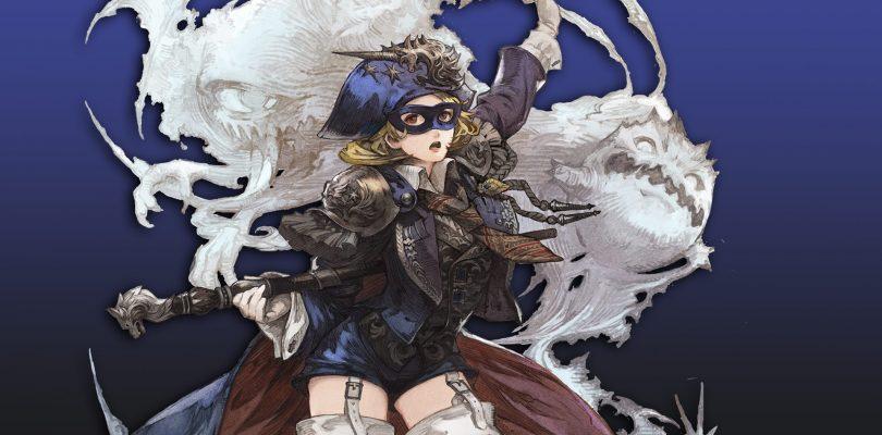 FINAL FANTASY XIV accoglie il Mago Blu