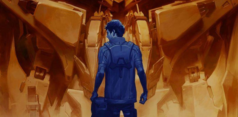 Mobile Suit Gundam Hathaway's Flash