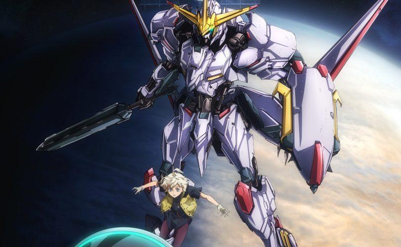 Gundam: IRON-BLOODED ORPHANS – Uror Hunt