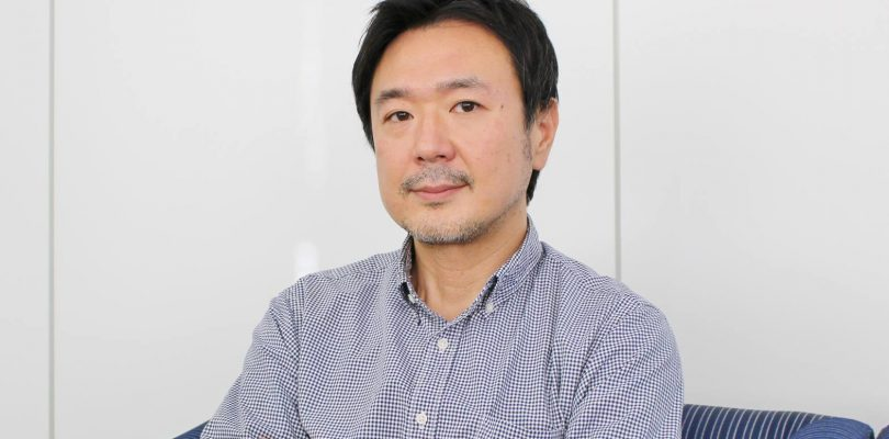 Spike Chunsoft x Kotaro Uchikoshi