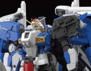GUNPLA: annunciato il nuovo MG Gundam Sentinel