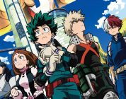 My Hero Academia The Movie: Two Heroes