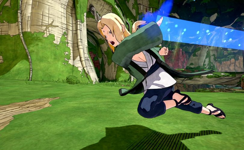 NARUTO TO BORUTO: SHINOBI STRIKER - Tsunade