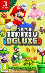 New Super Mario Bros. U Deluxe - Recensione
