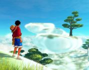 ONE PIECE WORLD SEEKER: diffusa l'introduzione cinematica del gioco