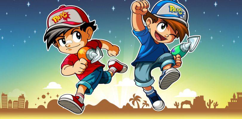Pang Adventures - Recensione