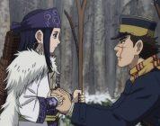 Golden Kamuy: un trailer annuncia la terza stagione dell'anime