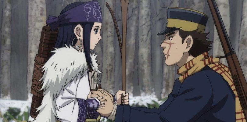 Golden Kamuy va in pausa per una settimana: Satoru Noda diventa padre
