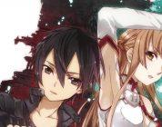 Sword Art Online: Reki Kawahara e Abec ospiti del Romics 2019