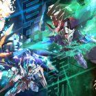 SD Gundam G Generation Cross Rays