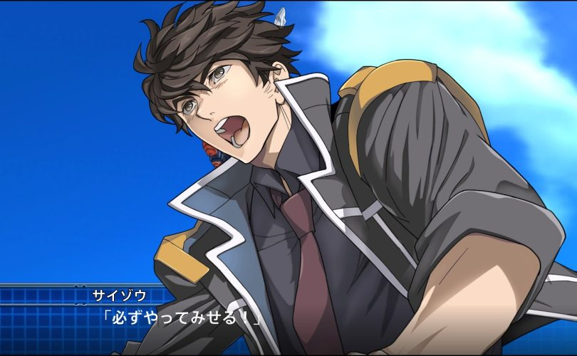 Super Robot Wars T: demo disponibile in Giappone e Asia