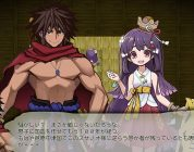 Susanoh: Japanese Mythology RPG annunciato per PS4 e Switch