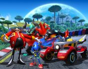 Team Sonic Racing: il Team Eggman