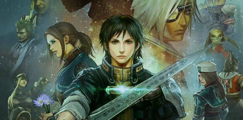 THE LAST REMNANT Remastered - Recensione