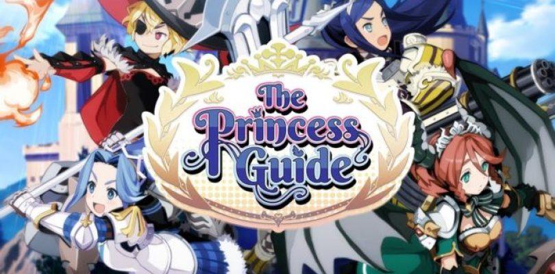 The Princess Guide: cinque minuti di gameplay