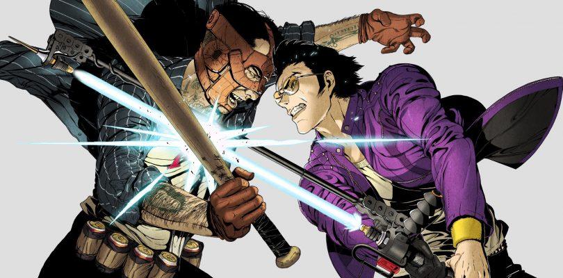 Travis Strikes Again: No More Heroes - Recensione