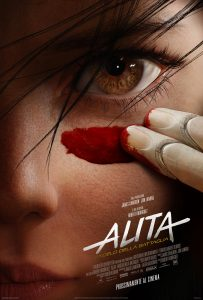 ALITA – Angelo della battaglia