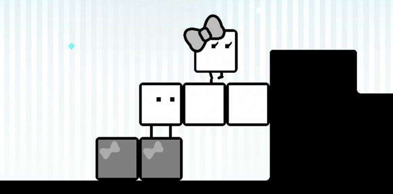 BOXBOY! + BOXGIRL! – Le meccaniche di gioco svelate nel nuovo trailer