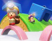 Captain Toad: Tresure Tracker sarà gratis in Giappone per gli abbonati di Nintendo Switch Online