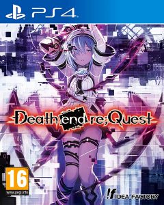 Death end re;Quest – Recensione