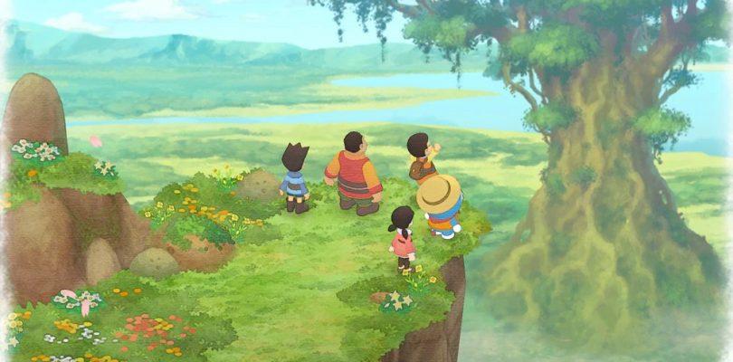 Doraemon: Nobita no Bokujou Monogatari
