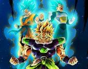Dragon Ball Super: Broly recensione