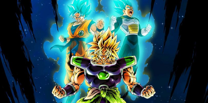 Dragon Ball Super: Broly recensione