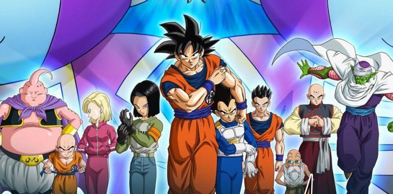 Dragon Ball Super Italia 1
