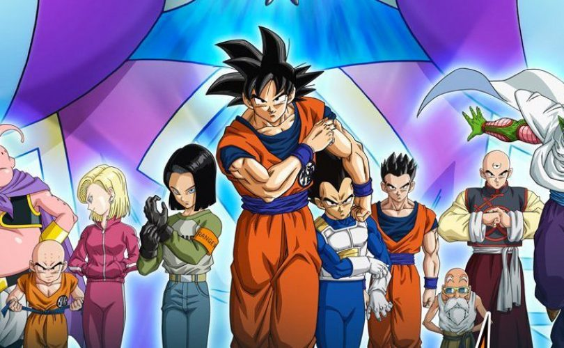 Dragon Ball Super Italia 1