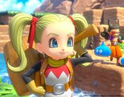 DRAGON QUEST BUILDERS 2: un livestream per mostrare il secondo DLC