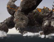 Earth Defense Force: Iron Rain – Qualche stralcio di gameplay dalla diretta odierna