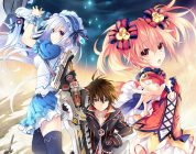 fairy fencer f: ADVENT DARK FORCE per Nintendo Switch - Recensione