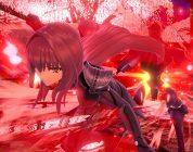 Fate/EXTELLA Link: trailer per Scathach, Arjuna e Darius III