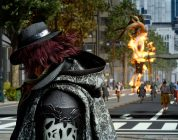 FINAL FANTASY XV: EPISODE ARDYN, due nuovi screenshot mostrano Insomnia