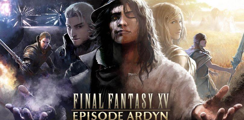 FINAL FANTASY XV: annunciato l'ultimo Active Time Report per EPISODE ARDYN